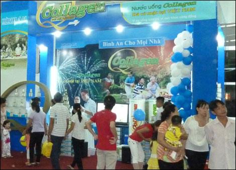 Trung tâm Xúc tiến Thương mại tỉnh Đồng Nai: Tích cực tìm kiếm cơ hội hợp tác cho các doanh nghiệp